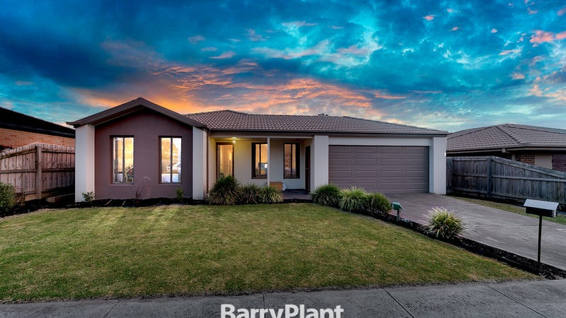 3 Miller Close, Drouin, Vic 3818