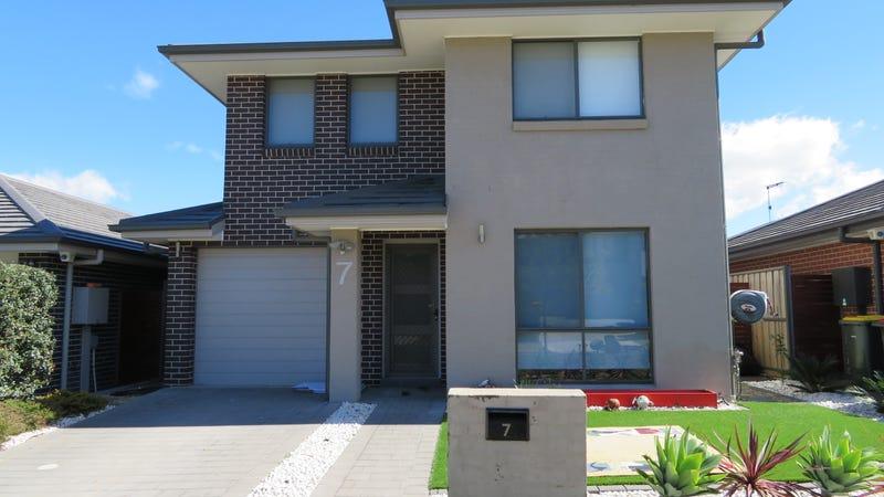 7 Cleaver Street, Bungarribee, NSW 2767