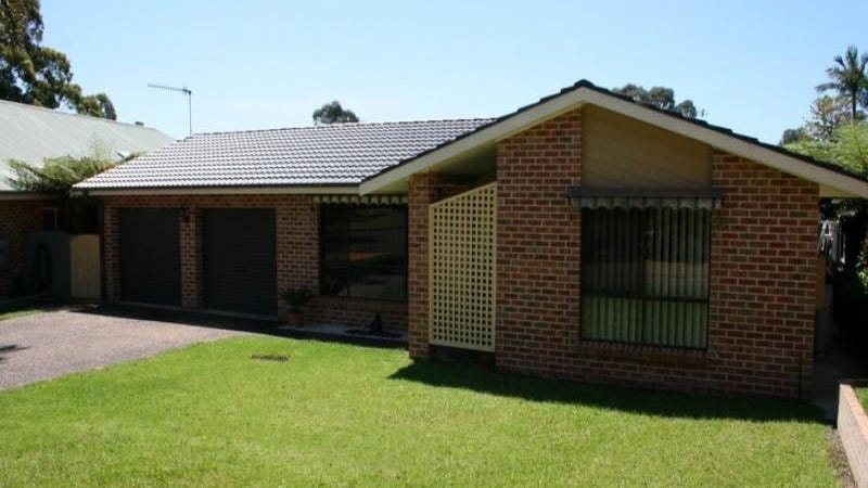 12 Formby Close, Bomaderry, NSW 2541
