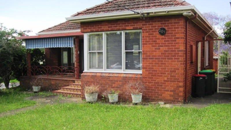 201 Wattle Street, Bankstown, NSW 2200