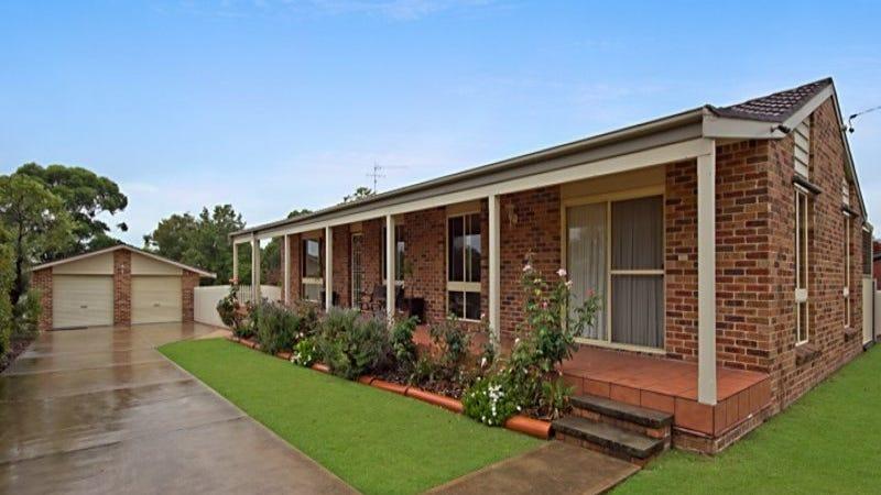 54 Scott Street, Wallalong, NSW 2320