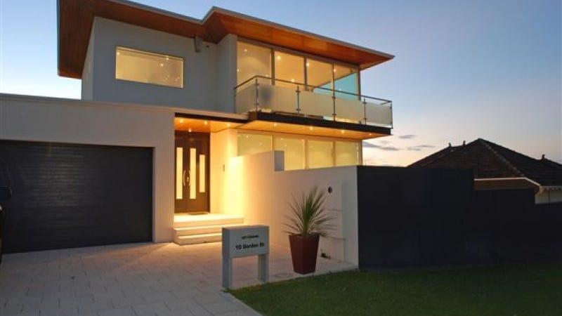 10 Gordon Street, East Fremantle, WA 6158