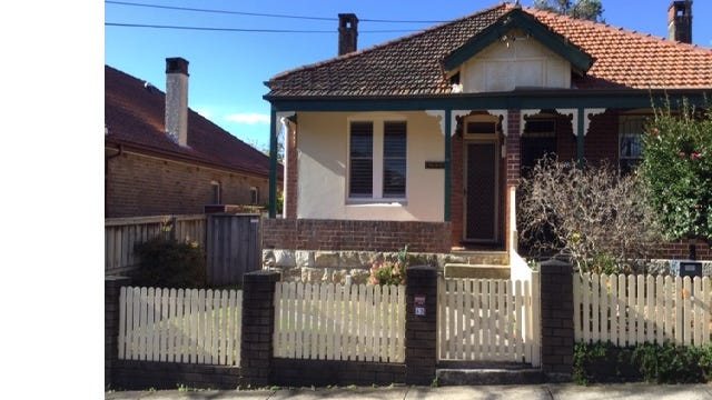 43 Robinson Street, Chatswood, NSW 2067