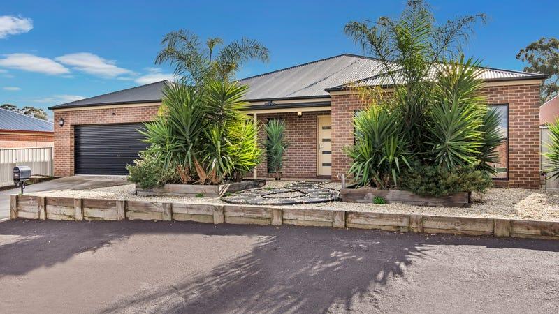 5 Bronze Drive, Kangaroo Flat, Vic 3555