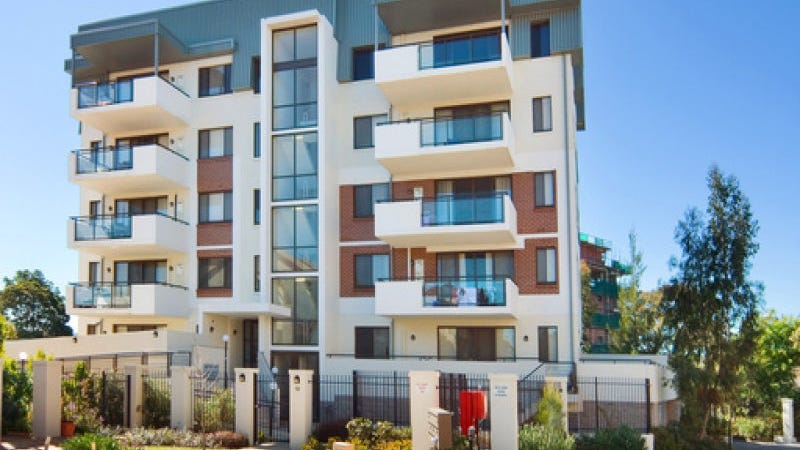 502/10 Refractory Court, Holroyd, NSW 2142