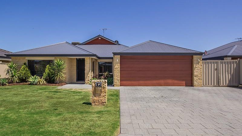 3 Gantheaume Parade, Secret Harbour, WA 6173