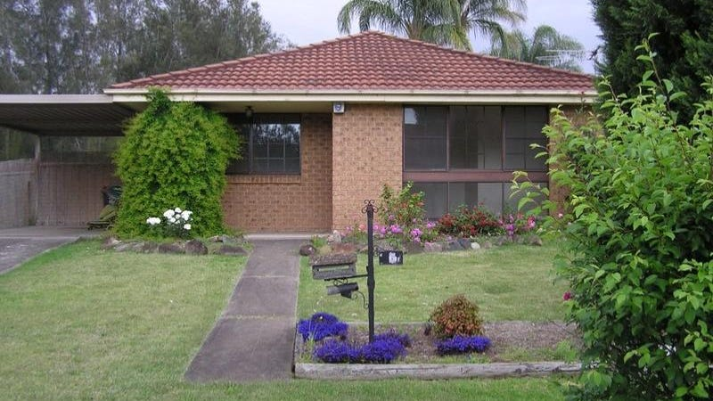 6 Dahlia Place, Claremont Meadows, NSW 2747