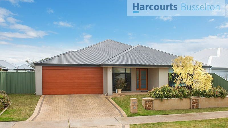 5 Fieldwall View, Vasse, WA 6280