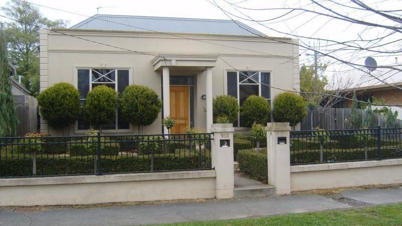 913 Eyre Street, Ballarat Central, Vic 3350