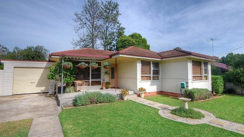 6 Brett Avenue, Constitution Hill, NSW 2145