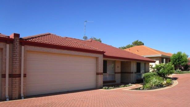 10/15 Wakefield Cres, Australind, WA 6233