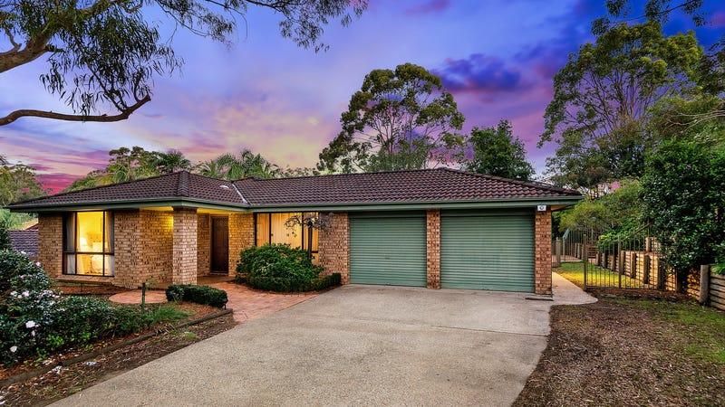 39 Hancock Drive, Cherrybrook, NSW 2126