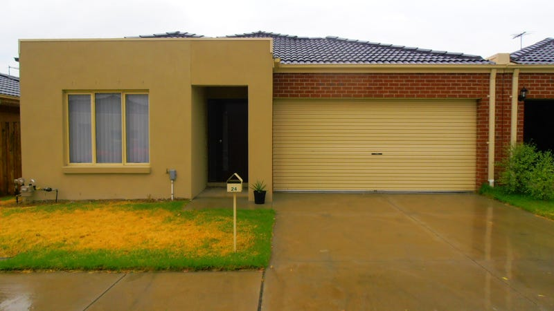 43/35 Tullidge Street, Melton, Vic 3337