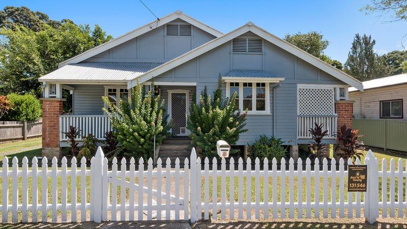 6 Hammond Street, Bellingen, NSW 2454
