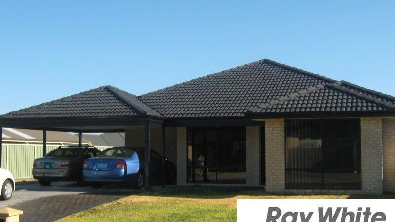 8 Heatherglen Road, Australind, WA 6233