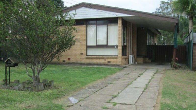 3 Campton Avenue, Cambridge Park, NSW 2747