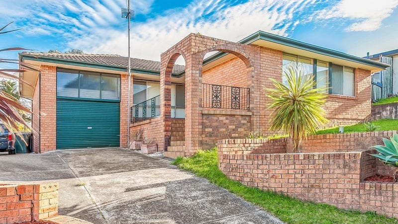63 Fairloch Avenue, Farmborough Heights, NSW 2526