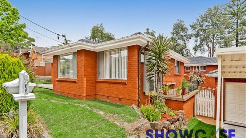 5 Japonica Road, Epping, NSW 2121