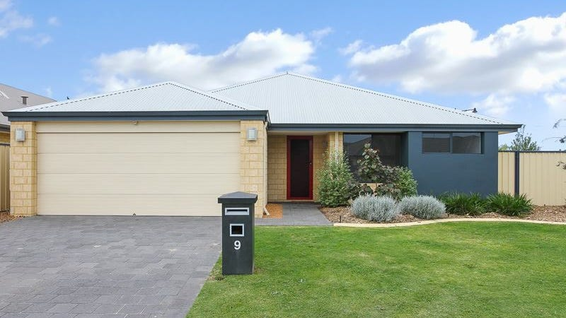 9 St Joseph Fawy, Success, WA 6164