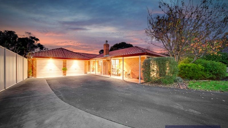 26 Ellwood Drive, Pearcedale, Vic 3912