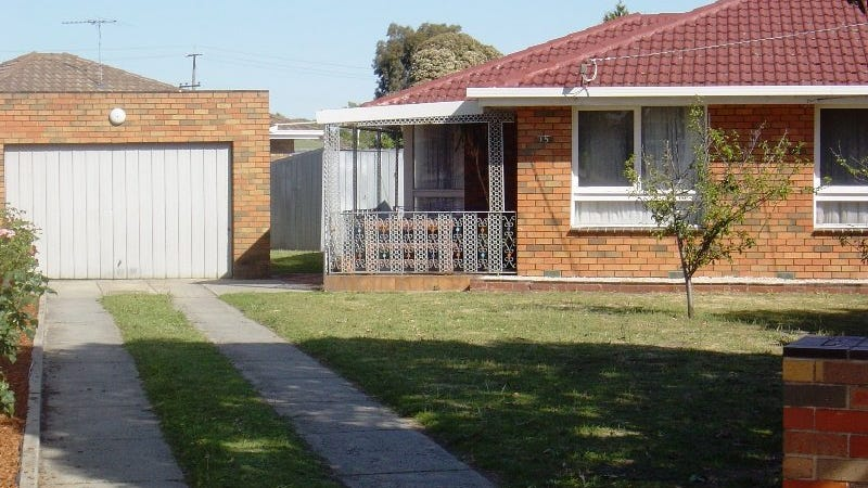 15 Southdowne Close, Springvale, Vic 3171