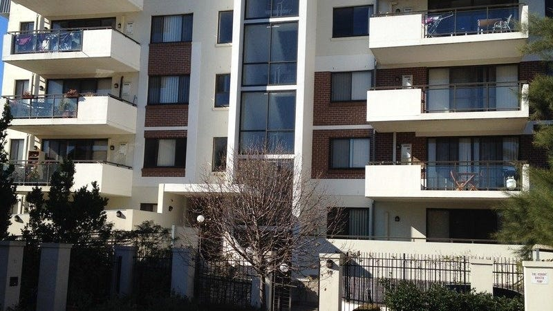 401/10 Refractory Court, Holroyd, NSW 2142