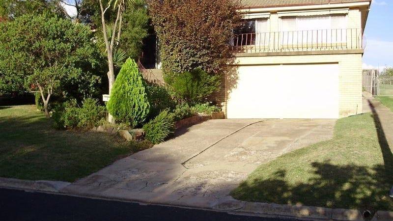 4 Webb Street, West Bathurst, NSW 2795