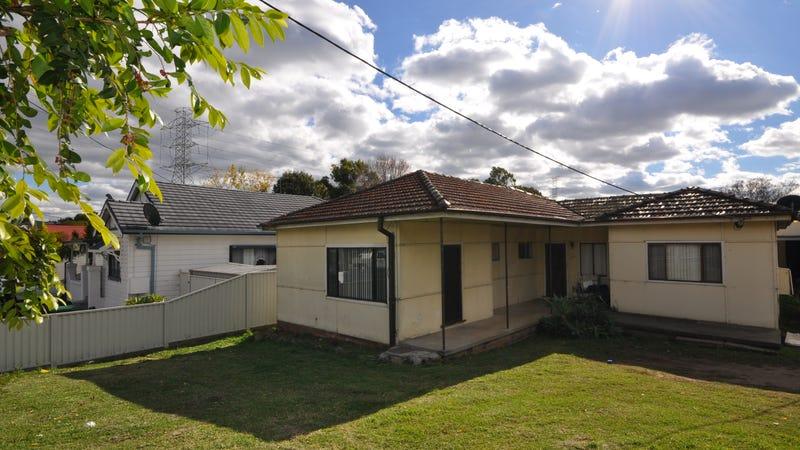 2/203 Wattle Street, Bankstown, NSW 2200