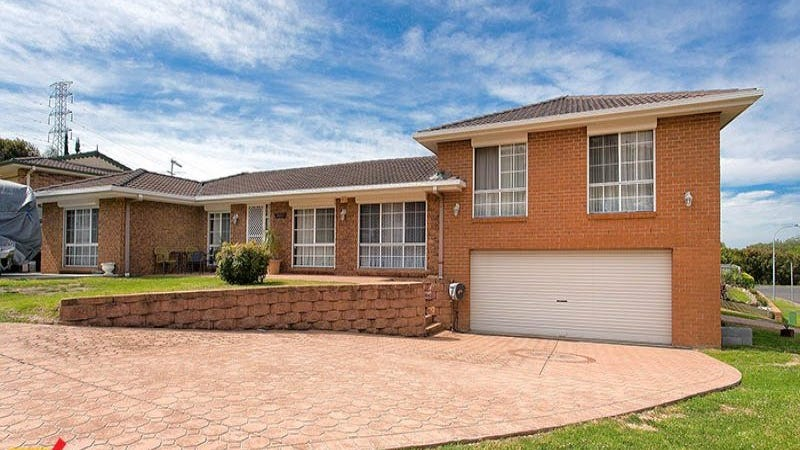 2 Hawkesbury Place, Albion Park, NSW 2527