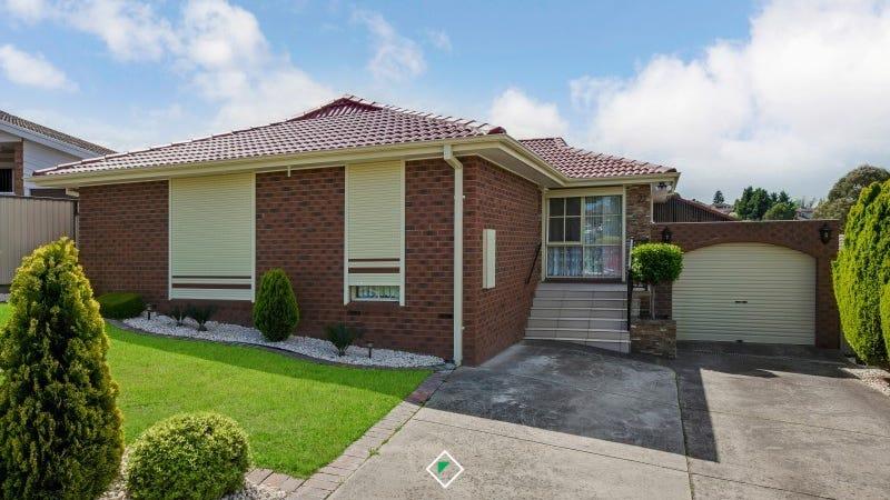 27 Granton Avenue, Endeavour Hills, Vic 3802