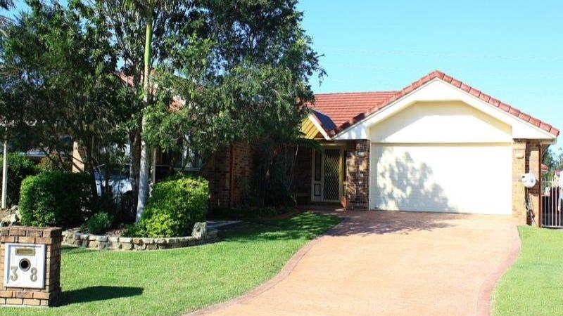 38 Burrawong Parade, Urunga, NSW 2455