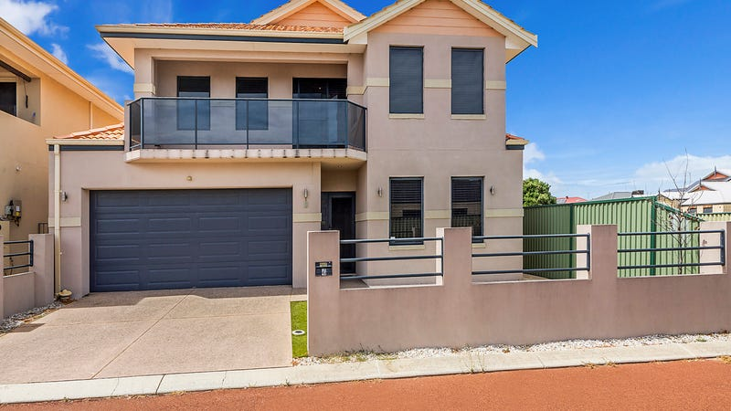 4 Basco Lane, Port Kennedy, WA 6172
