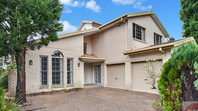 2 Gawain Court, Castle Hill, NSW 2154
