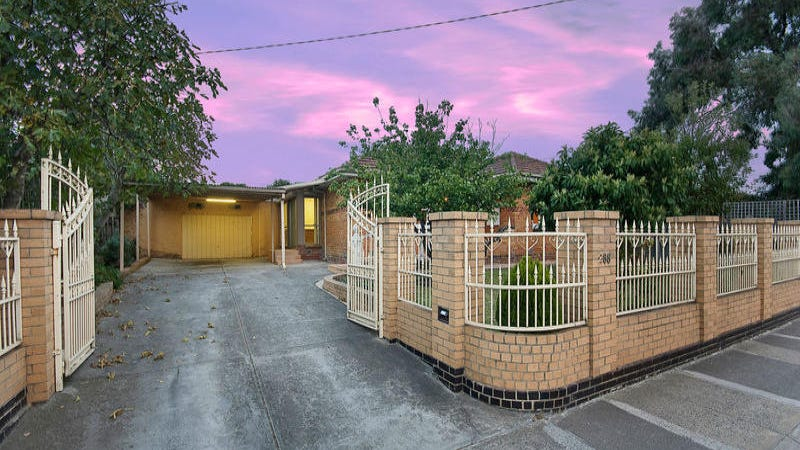 288 Warrigal Road, Oakleigh South, Vic 3167