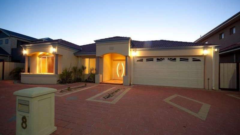 8 Aberdeen Terrace Landsdale Wa 6065 Realestate