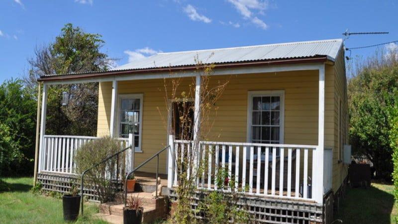 8 Bunyan Street, Bredbo, NSW 2626