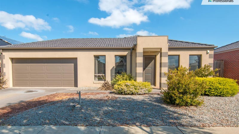 21 Arjun Avenue, Melton West, Vic 3337