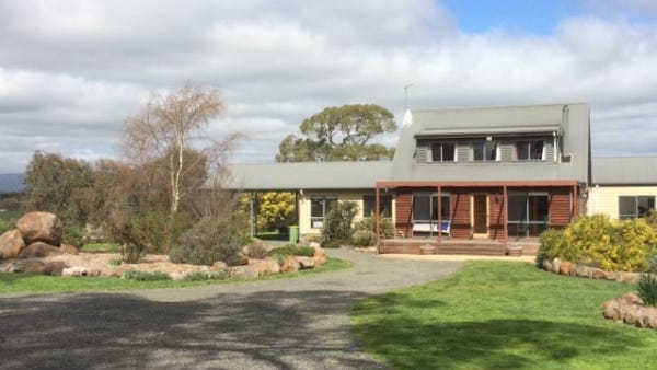 110 Northumberland Road, Kyneton, Vic 3444