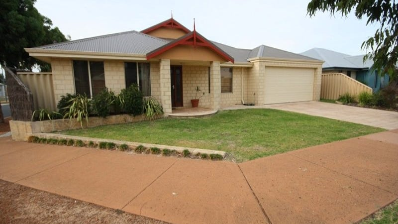 1 Gascoyne Circle, Millbridge, WA 6232