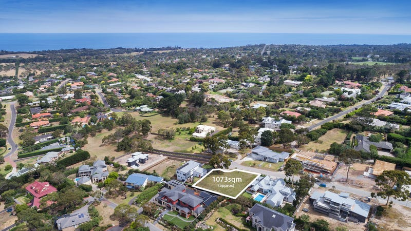 4 Manna Hill Court, Mount Eliza, Vic 3930