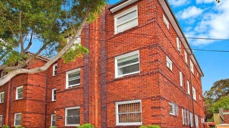 6/11 Porter Street, Bondi Junction, NSW 2022