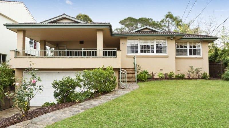 42 Havilah Avenue, Wahroonga, NSW 2076