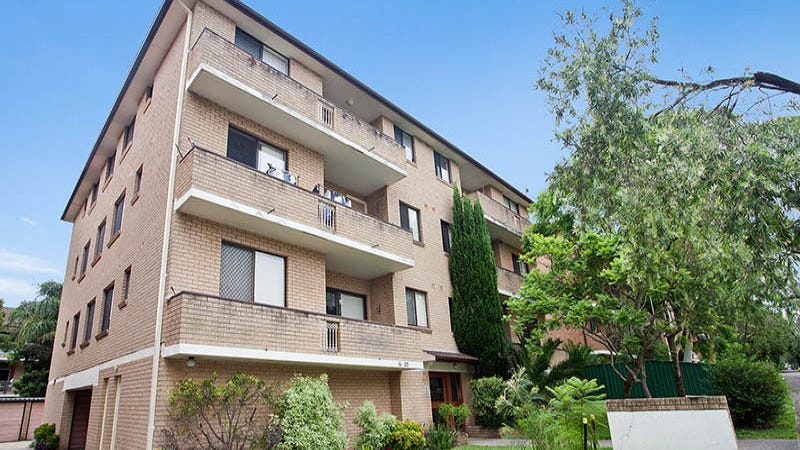 10/16-20 High Street, Carlton, NSW 2218