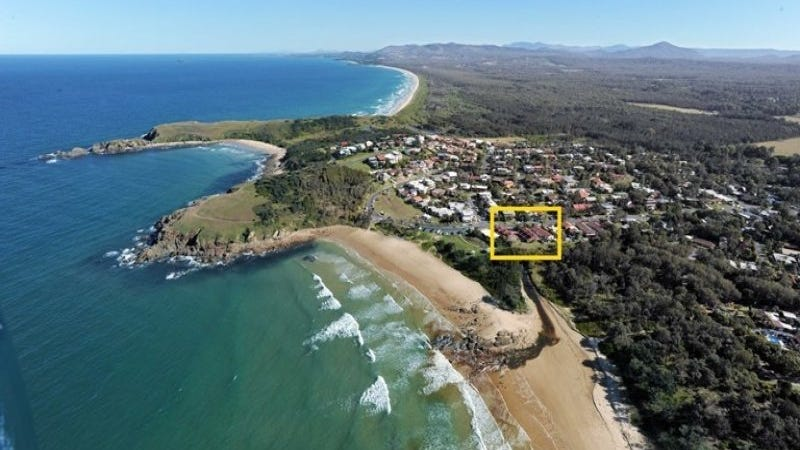 4/113 Fiddaman Road, Emerald Beach, NSW 2456