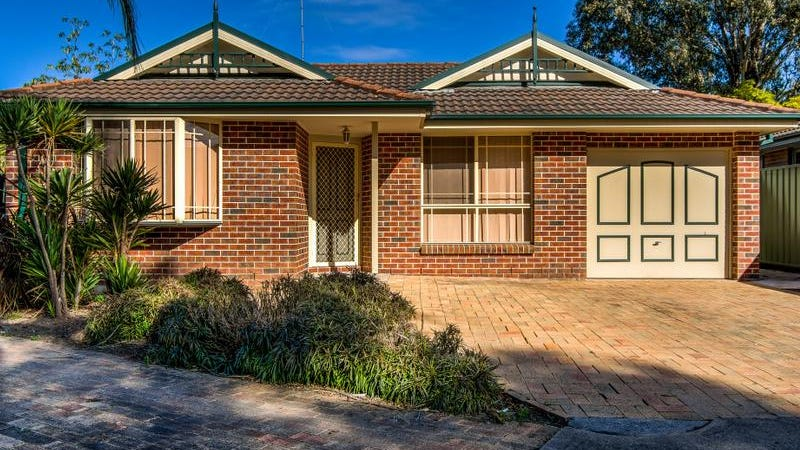 16 Beethoven Place, Cranebrook, NSW 2749