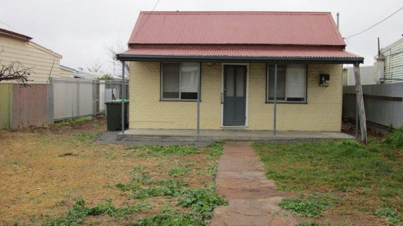 583 Wolfram Lane, Broken Hill, NSW 2880