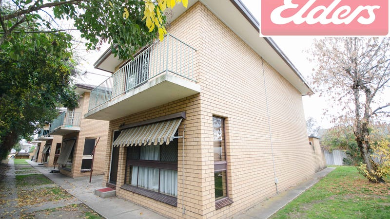 8/195 Alexandra Street, East Albury, NSW 2640