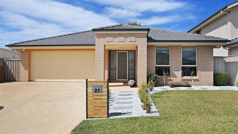 21 Chelsea Court, Harrington Park, NSW 2567