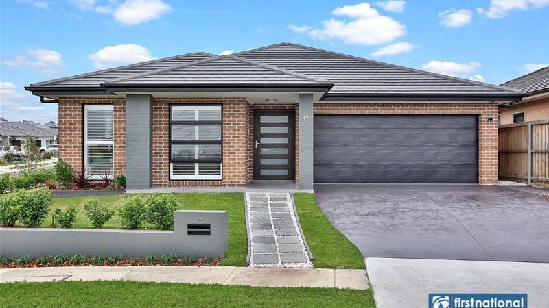 17 Devlin Drive, Gledswood Hills, NSW 2557