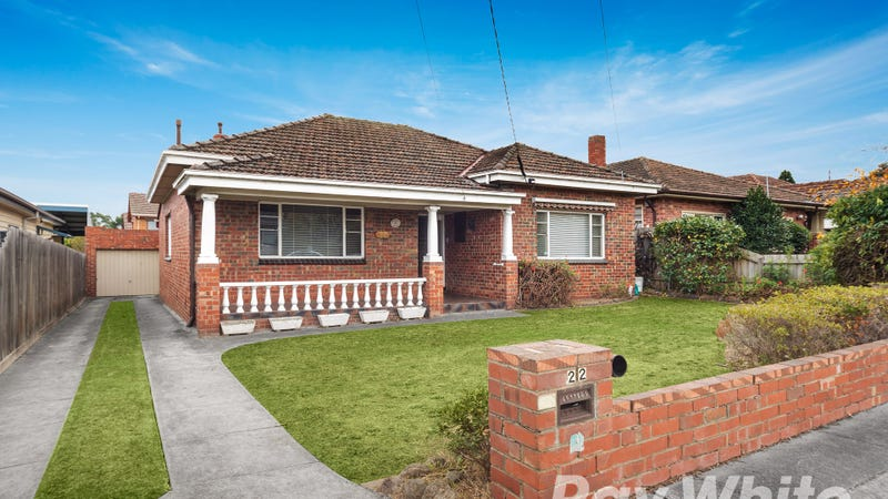 22 Malabar Road, Blackburn, Vic 3130
